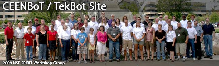 CEENBoT / TekBot Site | ECE (Scott Campus - Omaha ...
